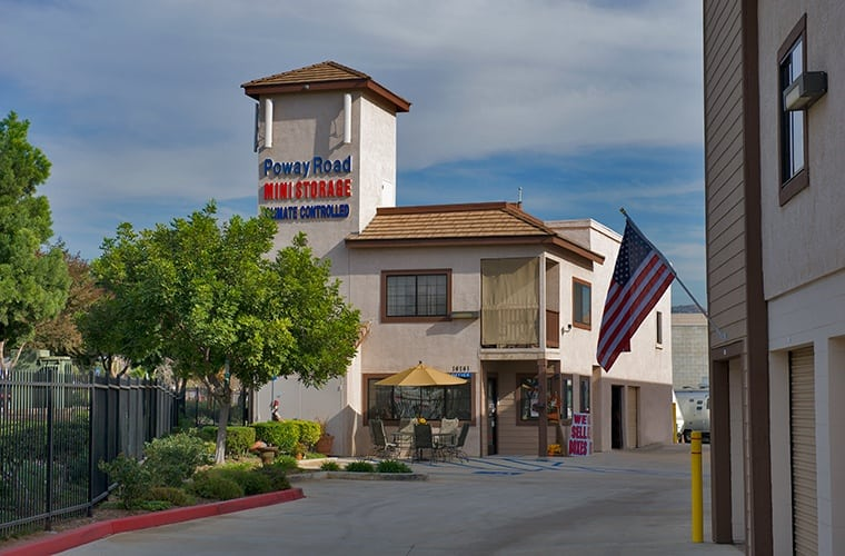 Poway Road Mini Storage is a one-stop shop for all of your packing supply needs.