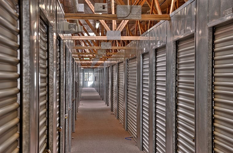 We offer a 1st Year Price Guarantee at Poway Road Mini Storage in Poway, CA.