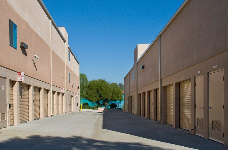Smart Self Storage of Solana Beach offers a 1st Year Price Guarantee for new customers!