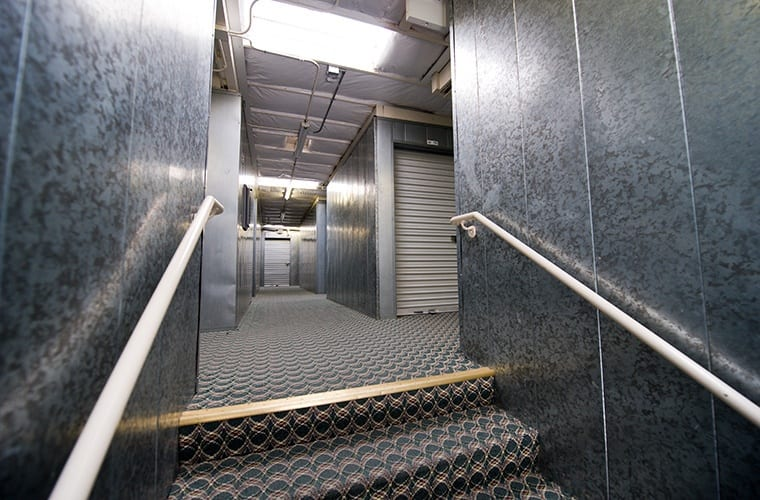 We offer clean and secure storage units at Sorrento Mesa Self Storage in San Diego, CA.