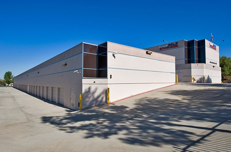 Come see us at Sorrento Mesa Self Storage for the best self storage in San Diego!