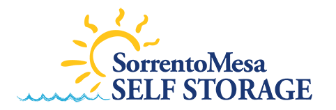 Get storage now at Sorrento Mesa Self Storage in San Diego, CA