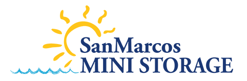 Get storage now at San Marcos Mini Storage in San Marcos, CA