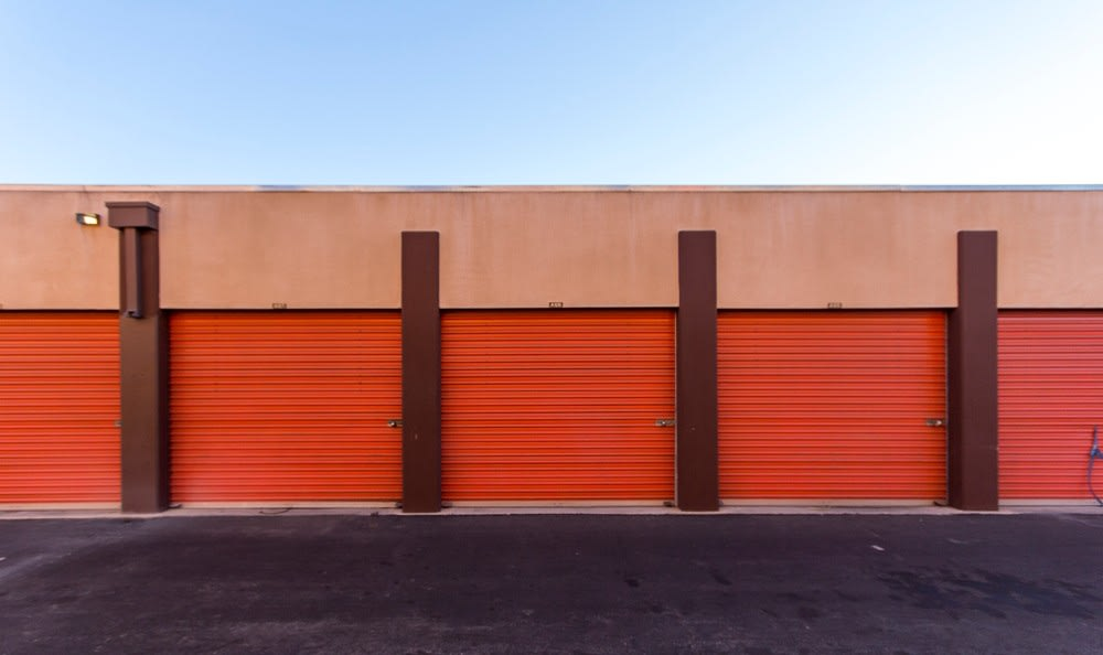 Plenty of storage options at South Bay MiniStorage