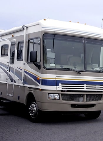 RV Storage available at Stor-Eze