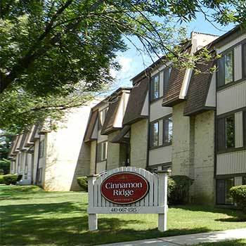 View our Cinnamon Ridge Apartments located in Cockeysville, MD