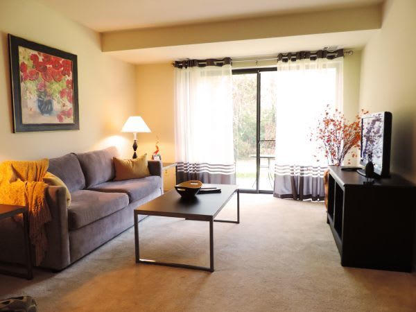 Corporate and Furnished Apartments in MD