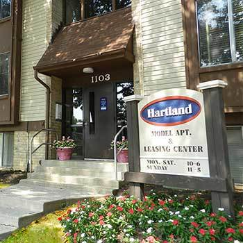 View our Hartland Village Apartments located in Essex, MD