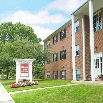 View our Cedar Run Apartments located in Essex, MD