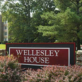View our Wellesley House Apartments located in baltimore, MD