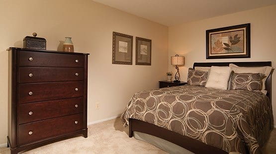 Our apartments in Timonium offer the best amenities