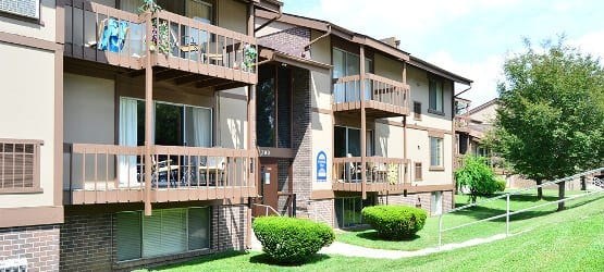 Apartments in Cockeysville offer everything you want