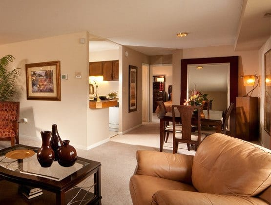 Our apartments in Cockeysville offer the best amenities