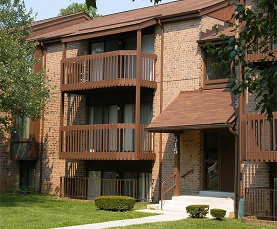 All of the Cockeysville amenities are available at our apartments
