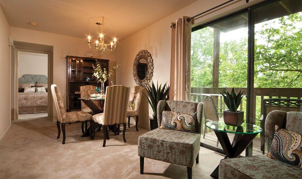 Apartments In Essex Md Designer Living Room