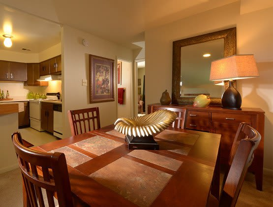Our apartments in Glen Burnie offer the best amenities