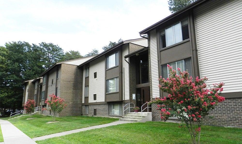 Beautiful Glen Burnie apartment units