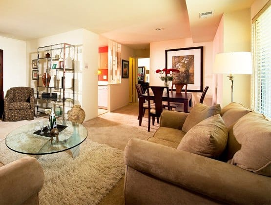 Our apartments in Glen Burnie offer the best features and amenities