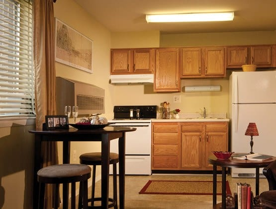 Our apartments in Catonsville offer the best features and amenities in the area