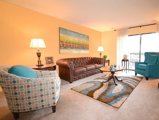 Our apartments for rent in Cockeysville offer the best amenities