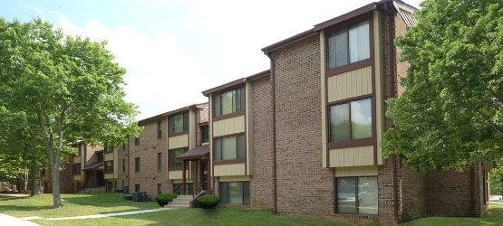 Apartment for rent in Columbia Maryland