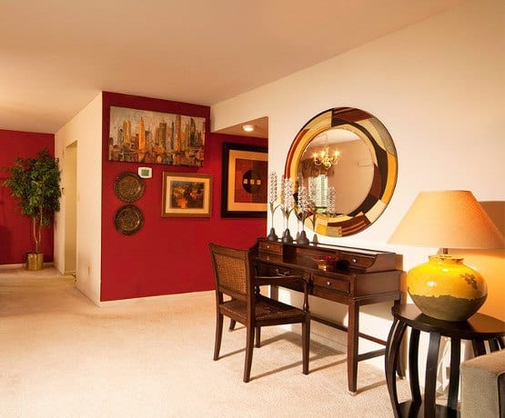 Our apartments for rent in Cockeysville offer the best amenities in our area