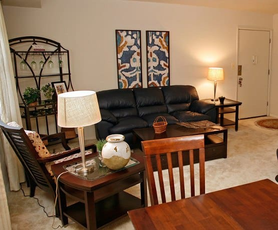 All of the Baltimore MD amenities are available at our apartments