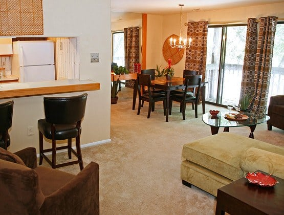 Our apartments for rent in Catonsville offer the best amenities