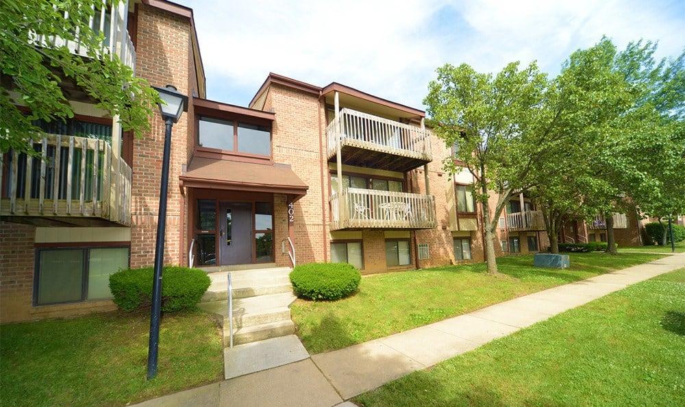 Beautiful Catonsville apartment rentals