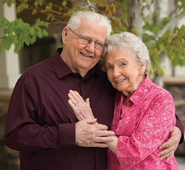 Learn about Spectrum Retirement Communities, LLC