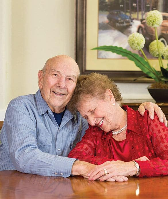 Learn about the resources you need at Spectrum Retirement Communities, LLC
