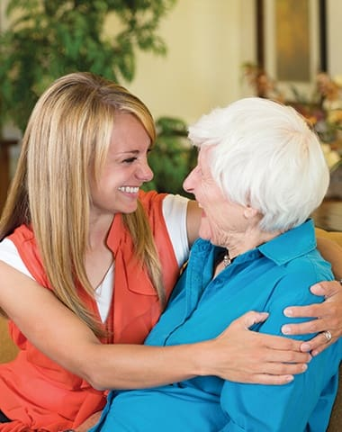 independent living at The Enclave at Gilbert Senior Living