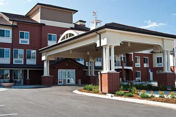 Learn about Lincoln Meadows Senior Living in Parker, CO