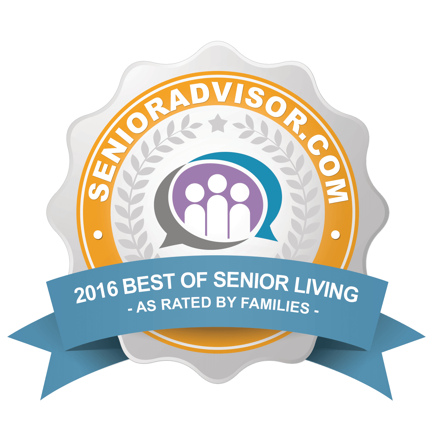 West Parker Senior Living Lincoln Meadows Senior Living