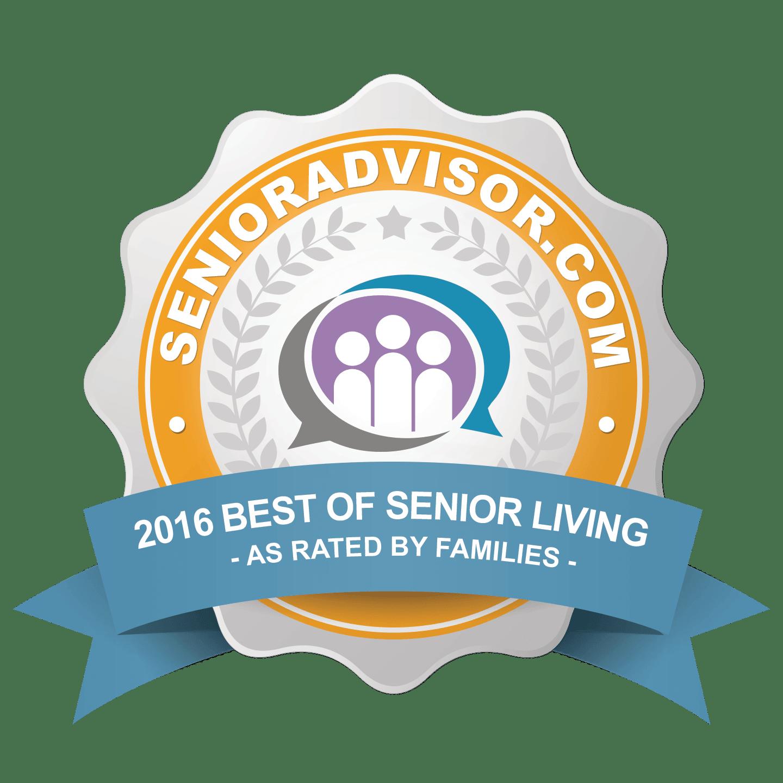 senior living 2016