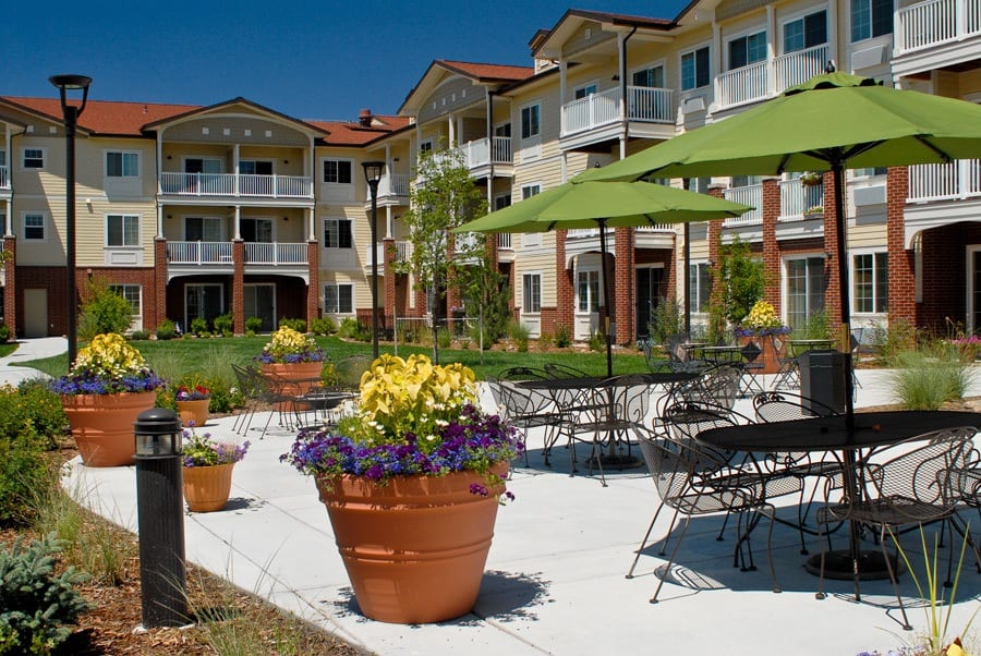 Careers at Lakeview Senior Living in Lakewood, CO