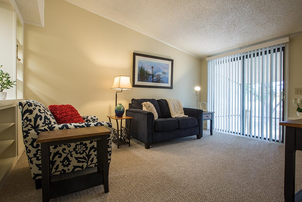 2nd Model Bedroom at Our Retirement Community In Sterling Heights