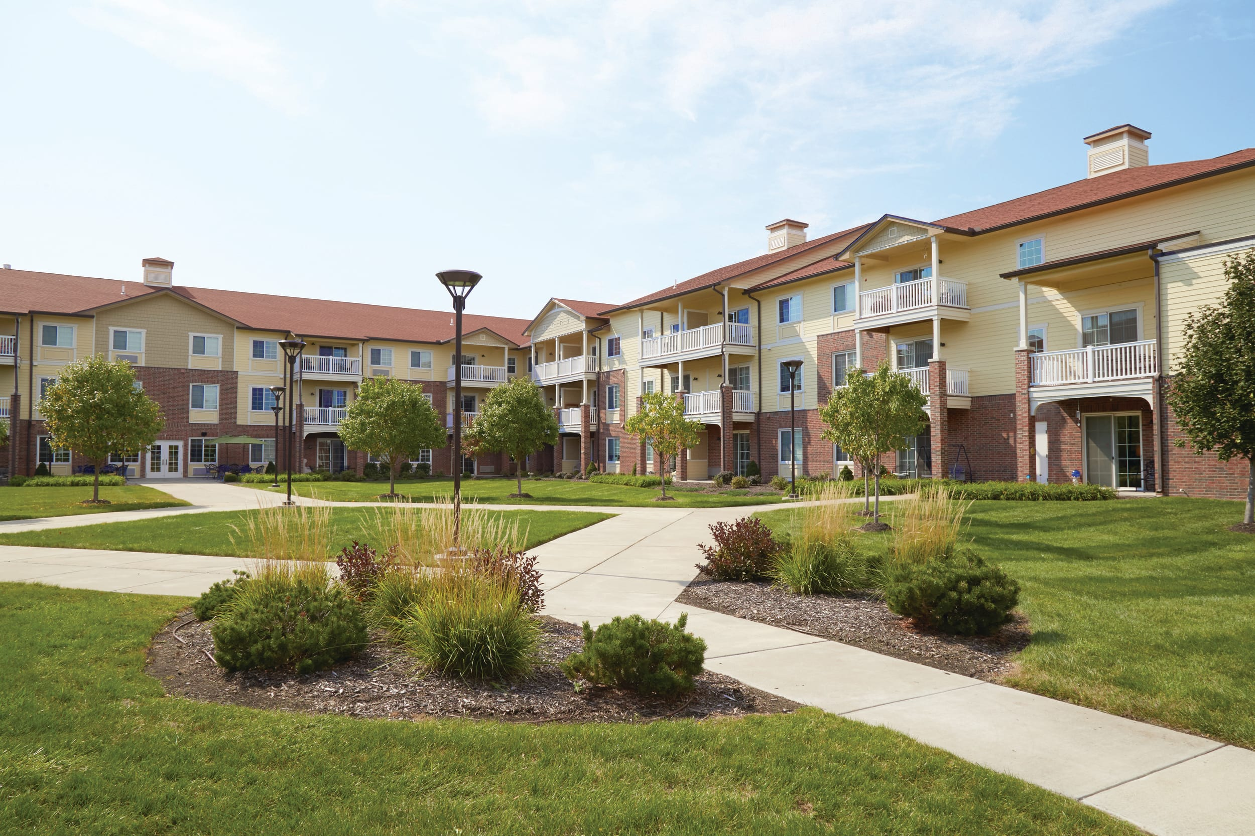 Careers at Park Meadows Senior Living in Overland Park, KS