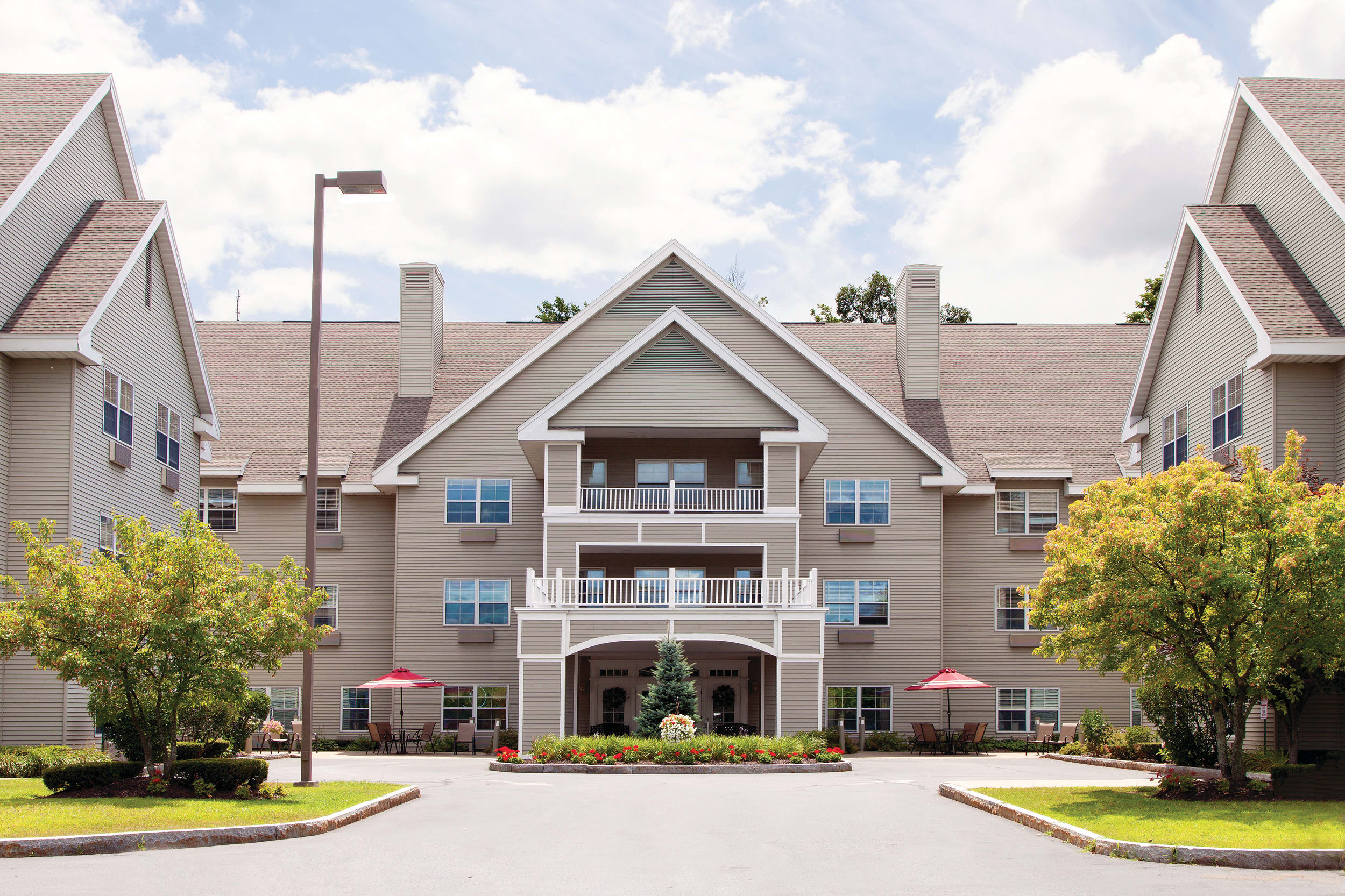 Learn about Parkrose Estates Retirement Community in Liverpool, NY
