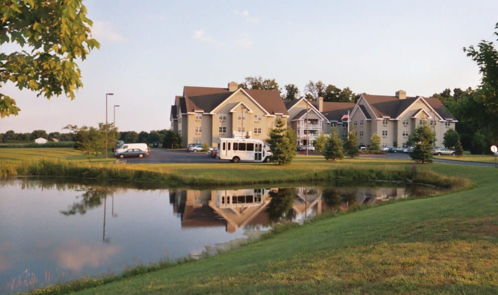 Careers at Parkrose Estates Retirement Community in Liverpool, NY