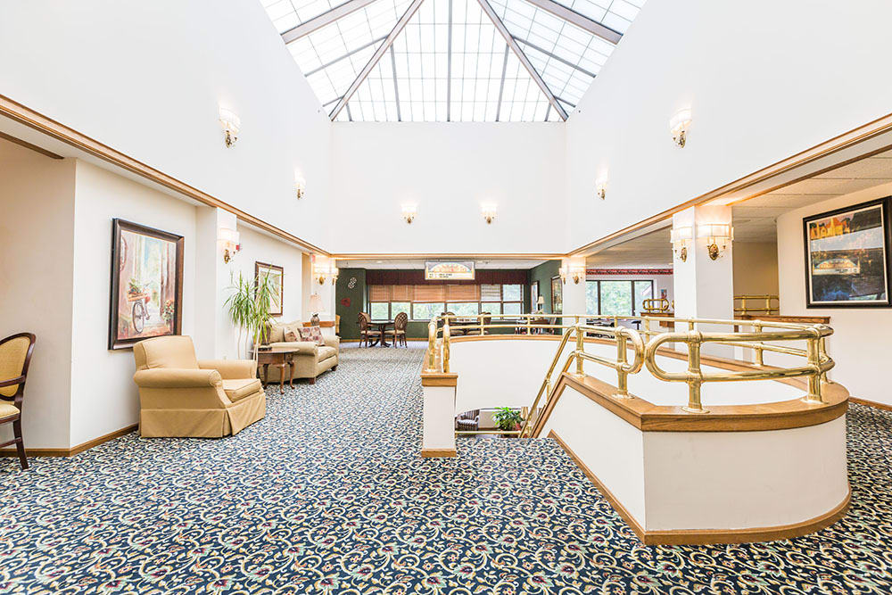 Westlake OH Senior Living Community