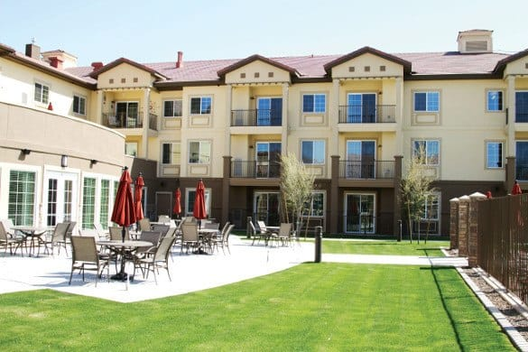 Learn about Mountain Park Senior Living in Phoenix, AZ