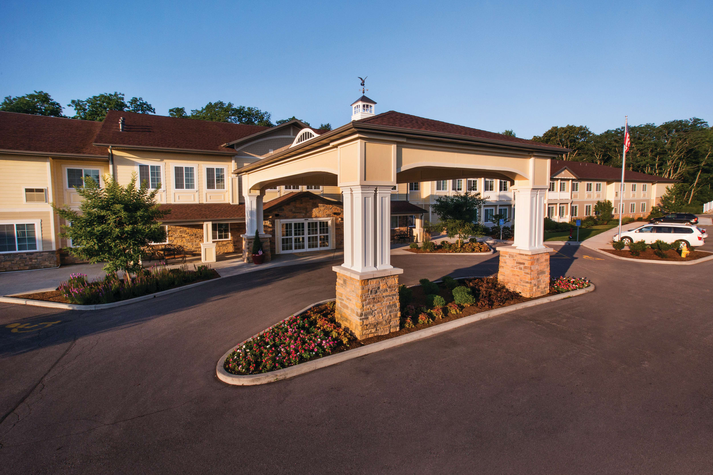 Learn about Westview at Ellisville Assisted Living & Memory Care in Ellisville, MO