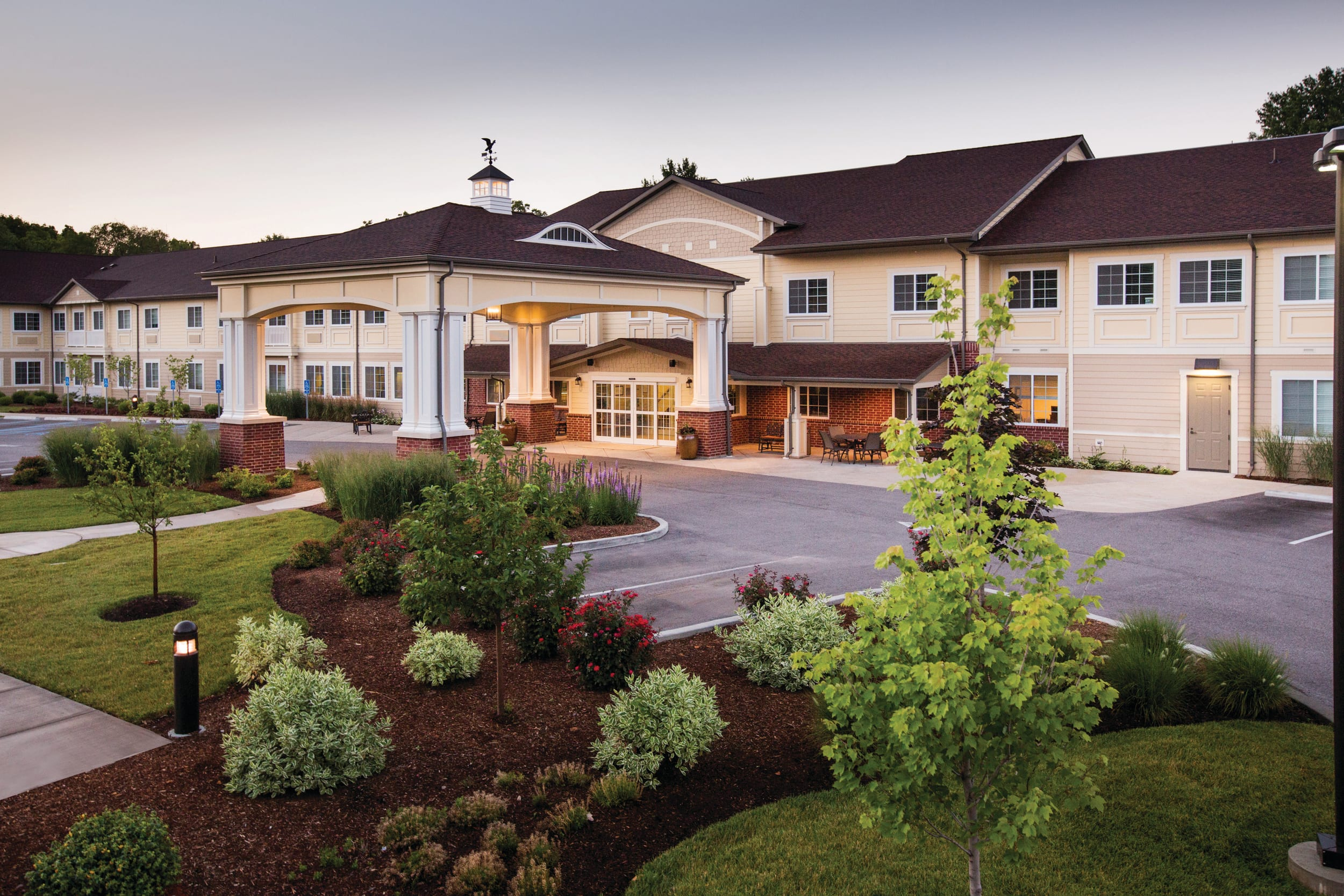 Learn about Southview Assisted Living & Memory Care in Affton, MO