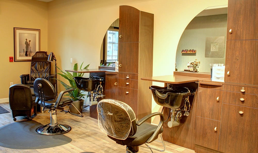 Salon at HighPointe Assisted Living & Memory Care