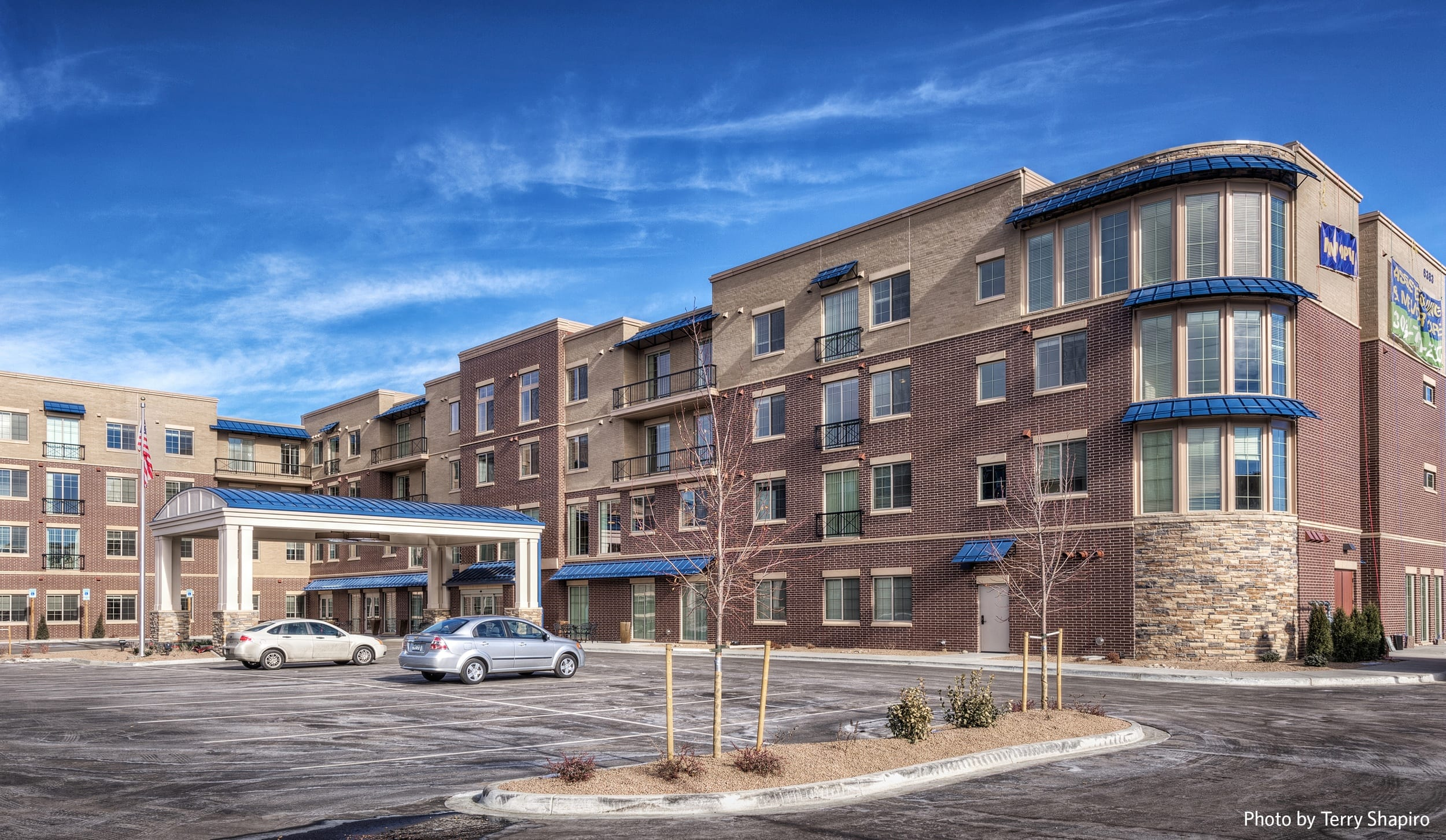 Learn about HighPointe Assisted Living & Memory Care in Denver, CO