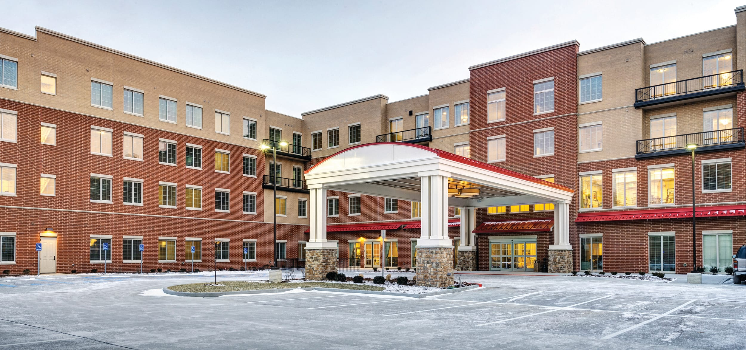Learn about Creve Coeur Assisted Living & Memory Care in Creve Coeur, MO