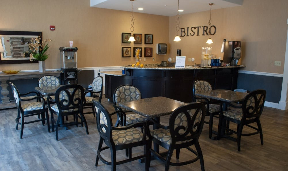 Bistro at Creve Coeur Assisted Living & Memory Care