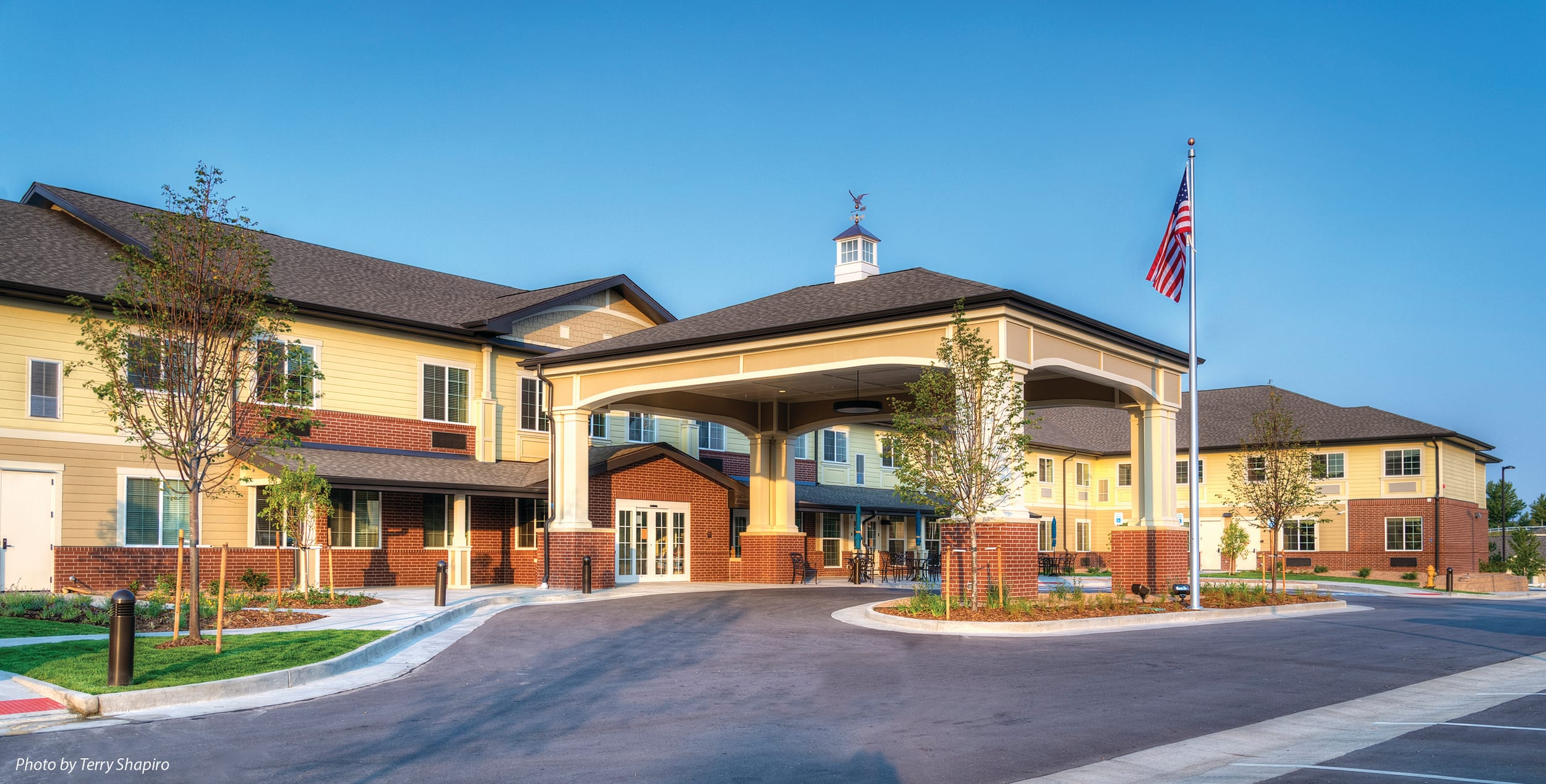 Learn about Peakview Assisted Living & Memory Care in Centennial, CO