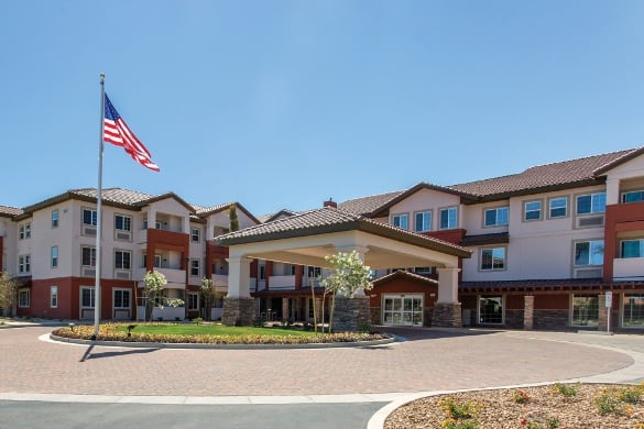 Learn about Gardens at Ocotillo Senior Living in Chandler, AZ